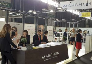 STAND MARCHON