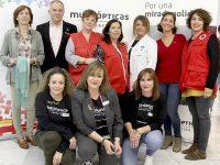Mirada Solidaria llega a El Puerto de Santa María con Fundación Multiópticas y Cruz Roja Española para graduar la vista y donar gafas