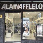 Nuevo establecimiento de Alain Afflelou en Madrid