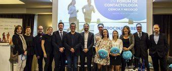 El éxito presidió el XIV Fórum de Contactología, Ciencia y Negocio