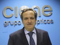 Juan Pablo Lázaro, presidente de CEIM, ha visitado Cione