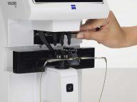 VISULENS 500 de ZEISS, la forma más sencilla de medir lentes y aportar valor añadido a su óptica