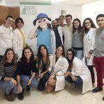 'Ver para Crecer' revisa la vista a personas en situación de vulnerabilidad en Murcia