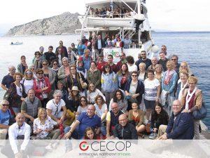 Viaje CECOP ATENAS