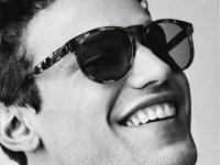 Marchon Eyewear y Liu Jo lanzan la primera colección de gafas Liu Jo Uomo