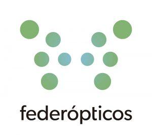 FEDEROPTICOS BLANCO VERTICAL