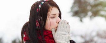 El 43% de los españoles sufre dolor de oídos con la llegada del frío