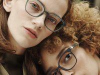 neubau eyewear, Adam y Eva realzan el estilo de la mujer y del hombre