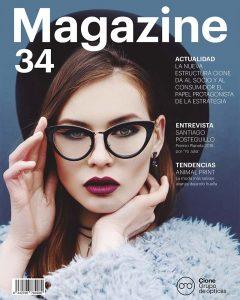Cione Magazine