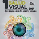 El 1er Congreso de Salud Visual, del 1 al 3 de marzo en Madrid