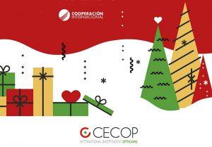 Donacion CECOP