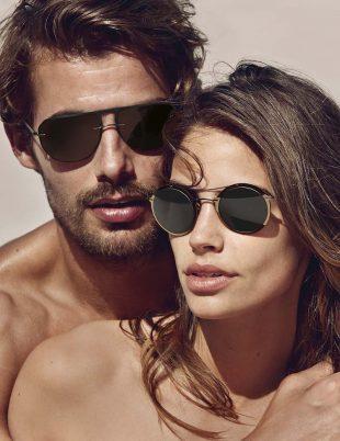 Silhouette presenta su nueva colección de sol 2019