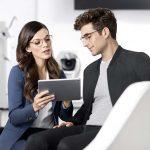 ZEISS lanza VisuConsult 100, una app para apoyar al óptico en el proceso de venta de lentes