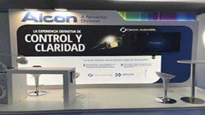 Oftalmólogos de toda España analizan las últimas tecnologías en cirugía ocular dentro del programa de Alcon en FacoElche