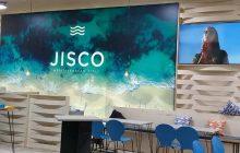 JISCO presentó su campaña 2019 y su nueva colección en Opti Munich