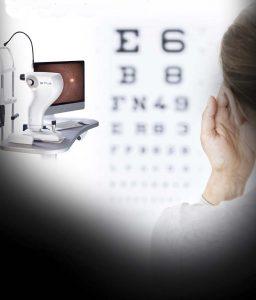 Dia Mundial del Glaucoma-CGCOO